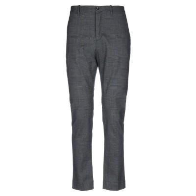 NINE:INTHE:MORNING パンツ 鉛色 52 ウール 95% / ポリウレタン 5% パンツ
