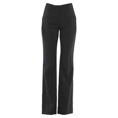 アルチュザラ ALTUZARRA パンツ ブラック 40 バージンウール 98% / ポリウレタン 2% パンツ