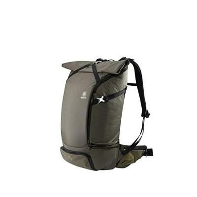 LHHlucky Ski Boots Bag 26L+4L Waterproof Adjustable Expandable Ski Bag Detachable Large Capacity Travel Lightweight Daily Ski Backpack (Colo