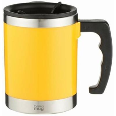 thermo mug(サーモマグ) マグ YELLOW M16-40