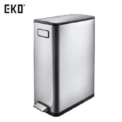 全品P5~10倍 EKO ゴミ箱 エコフライステップビン ステンレス 45L EK9377MT-45L