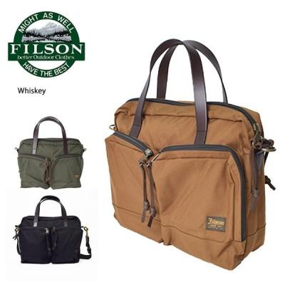 FILSON フィルソン 20049878 DRYDEN BRIEFCASE Otter Green Wiskey Darknavy ドライデン ブリーフケース メンズ 鞄 ショルダーバッグ ビジネスバック