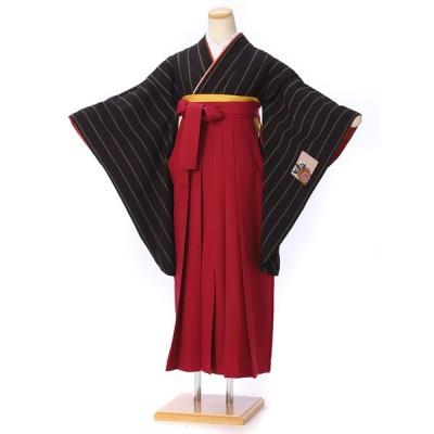 レンタル 袴 セット(AG105)大人 女 レディース 袴セット 卒業式 着物レンタル ハカマ はかま rental