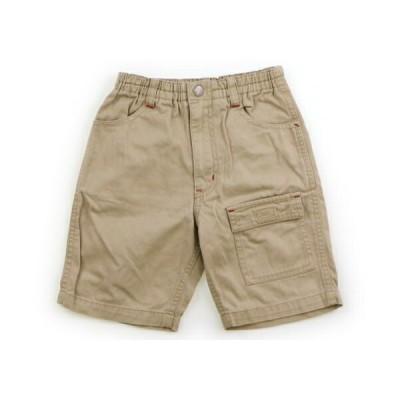 ミキハウス mikiHOUSE ハーフパンツ 110サイズ 女の子 子供服 ベビー服 キッズ