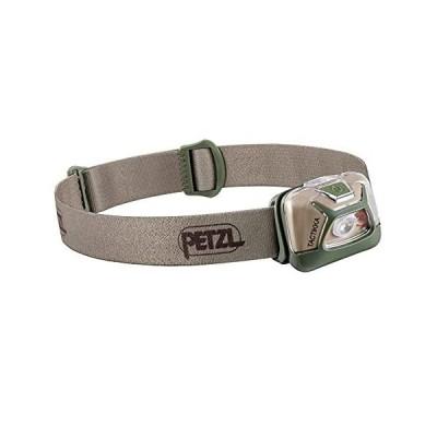 PETZL (ペツル) タクティカ (E093HA) ヘッドライト カラー:デザート [並行輸入品]