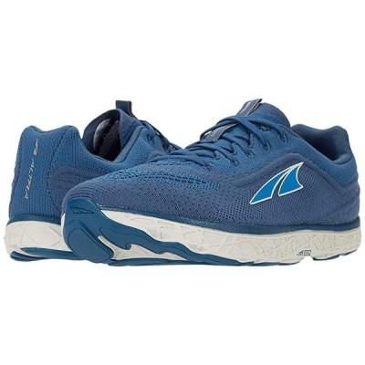 Altra Footwear Escalante 2.5 メンズ スニーカー 靴 シューズ Majolica Blue