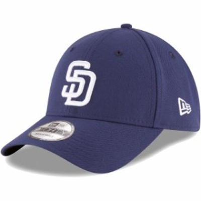 New Era ニュー エラ スポーツ用品  New Era San Diego Padres Youth Navy Game The League 9FORTY Adjustable Hat