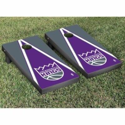 Victory Tailgate ビクトリー テイルゲート スポーツ用品  Sacramento Kings Triangle Cornhole Game Set