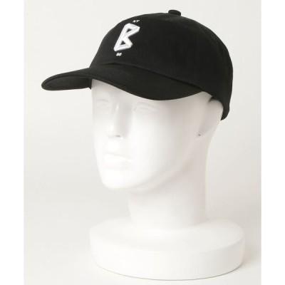 帽子 キャップ BROOKLYN MACHINE WORKS/ブルックリンマシンワークス Bロゴダッドキャップ 21-BKMWSCAP-M02