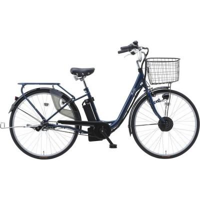 kaihou BM-PZ100NV ネイビー suisui 電動アシスト自転車(26インチ・内装3段) メーカー直送