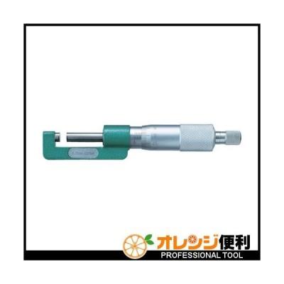 新潟精機 SK ハブマイクロメータ MC203-25H 【377-5798】