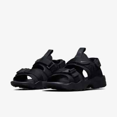 【Nike】ナイキ NIKE Canyon Sandal  [CI8797-001, 24-30cm]【海外取寄】NIKE/ナイキ/SANDAL/スニーカー