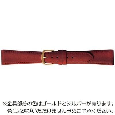 バンビ 替えベルト(18-14mm・レッド) C295RP