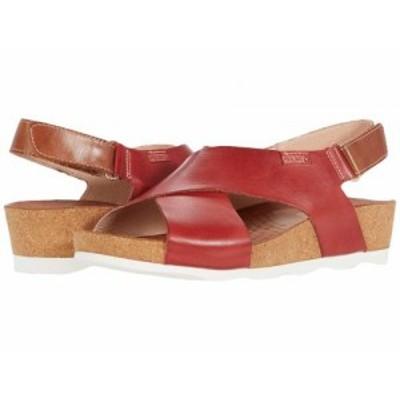 Pikolinos レディース 女性用 シューズ 靴 サンダル Mahon W9E-0912 Coral【送料無料】