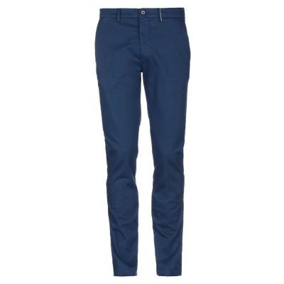 HARMONT&BLAINE パンツ ブルー 46 コットン 98% / ポリウレタン 2% パンツ