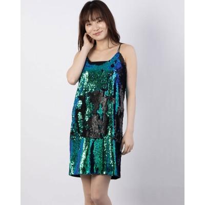 ゲス GUESS MARLEE DRESS (F9R6)