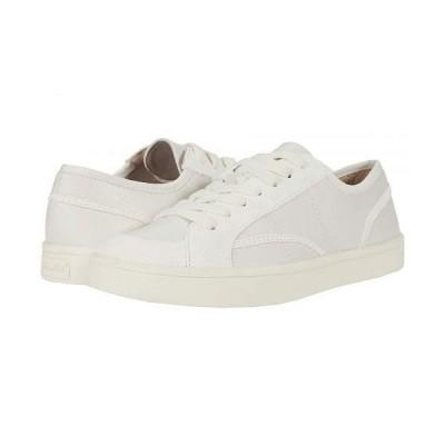 Splendid スプレンデッド レディース 女性用 シューズ 靴 スニーカー 運動靴 Lowell - White