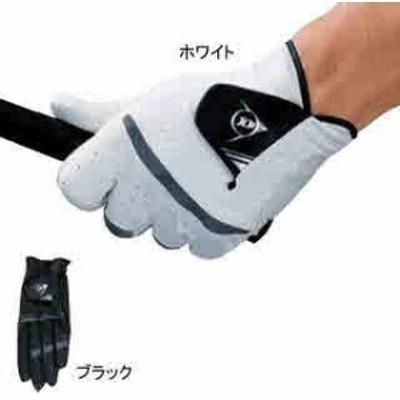 【還元祭クーポン対象】 ダンロップ ゴルフグローブ  メンズ ゴルフグローブ 左手用  DUNLOP GGG-6505