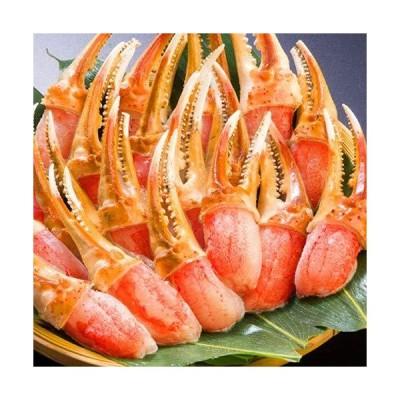 海鮮蟹工房 ズワイガニ カニ爪 5L サイズ 1kg