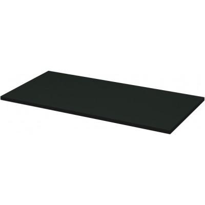 ※法人専用品※ダイシン工業 パーソナルロッカー エルフィス(L-ffice)用木天板 ブラック 900×450×20 V945-BT1 1枚