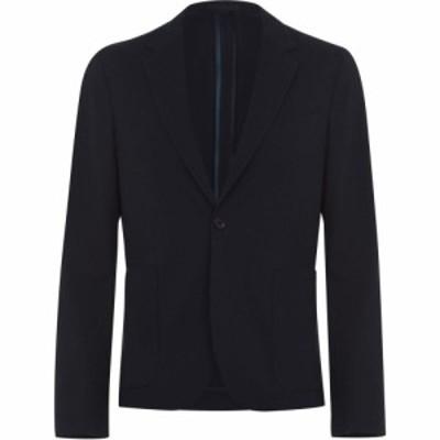 ポールスミス Paul Smith Tailoring メンズ スーツ・ジャケット アウター PS Srsckr Blzr Sn03 Navy