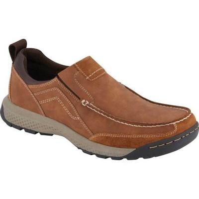 ドッカーズ メンズ スニーカー シューズ Men's Dockers Albright Slip-On Shoe