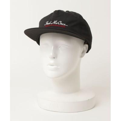 atmos pink / ACAPULCO GOLD / FOOL ME ONCE 5-PANEL DRY NYLON CAP MEN 帽子 > キャップ
