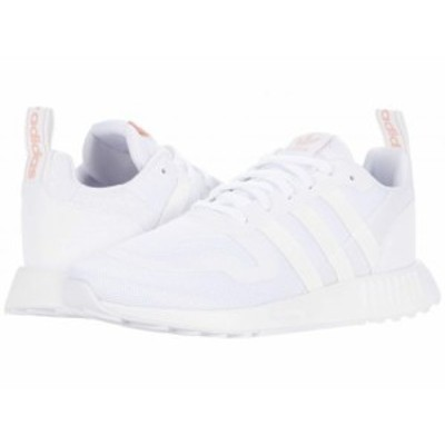 adidas Originals アディダス レディース 女性用 シューズ 靴 スニーカー 運動靴 Smooth Runner Footwear White/Footwear【送料無料】