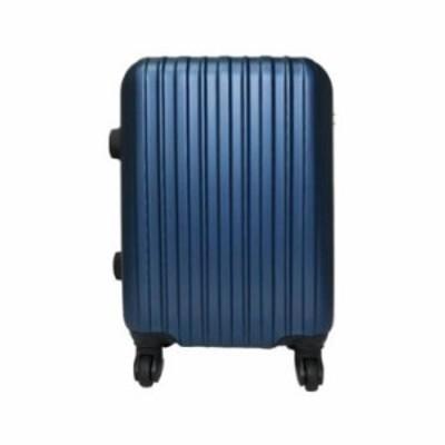 【送料無料】スーツケース ABS Elimination 33L 80550 ネイビー【生活雑貨館】