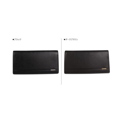 (CROSS/クロス)クロス CROSS 財布 長財布 メンズ CENYURY WALLET ブラック ブラウン 黒 AC-998370/メンズ その他