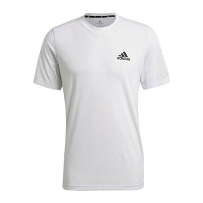 adidas(アディダス) IWO37 GT5558 マルチSP メンズ D2M FR Tシャツ 21Q1