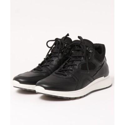 ECCO / ECCO ST.1 M Ankle Boot MEN シューズ > スニーカー
