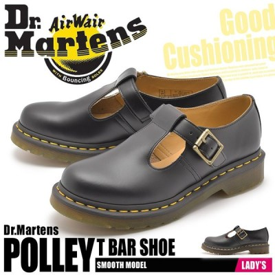 Dr.Martens ドクターマーチン POLLEY T-BAR SHOE 14852001
