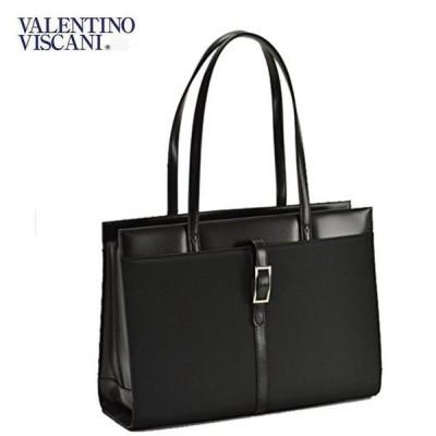 ★VALENTINO VISCANI ヴァレンチノヴィスカーニ レディース リクルート ビジネスバッグ 53412