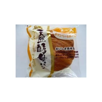 デイプラス ロングライフ 天然酵母パン(チーズ) 12入