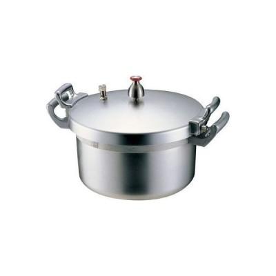 HOKUA(ホクア) AAT01018 ホクア業務用アルミ圧力鍋(18L)