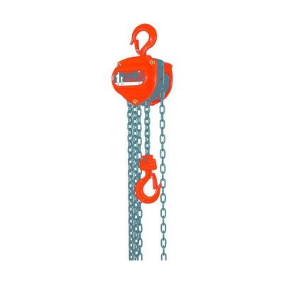 象印チェンブロック象印チェンブロック 象印 スーパー100H級チェーンブロック1t・2.5m H-01025 1個 124-2393(直送品)