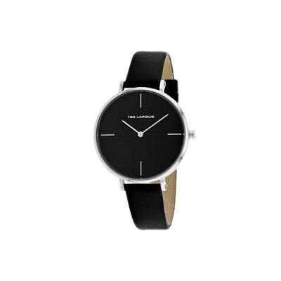 腕時計 海外セレクション Ted Lapidus Classic A0705INFIN Watch