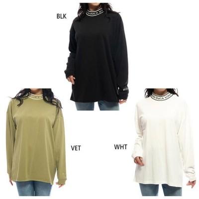 ルーカ レディース LP LS TEE ロングスリーブTシャツ 長袖Tシャツ トップス カジュアルウェア BA044059