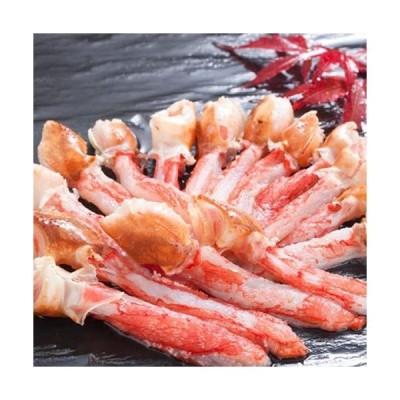 海鮮蟹工房 ズワイガニ むき爪下 300g