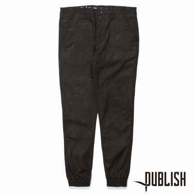 【Publish Brand/パブリッシュブランド】JONAS ジョガーパンツ / BLACK(34)