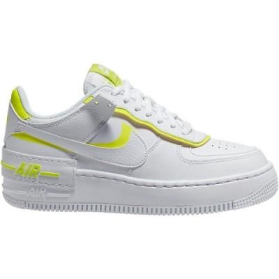 ナイキ NIKE ウィメンズ シャドウ 靴 CI0919-104 AF1