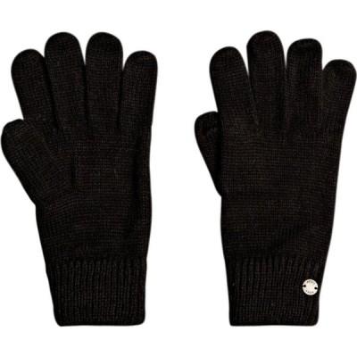 ロキシー Roxy レディース 手袋・グローブ Love Today Gloves Anthracite