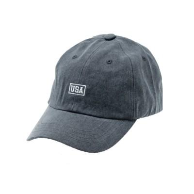 14+(ICHIYON PLUS) / USAコットンキャップ WOMEN 帽子 > キャップ