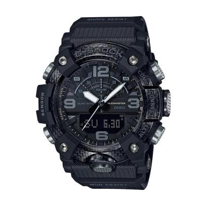 G-SHOCK Gショック MASTER OF G MUDMASTER カシオ CASIO スマートフォンリンク アナデジ 腕時計 ブラック GG-B100-1B 逆輸入海外モデル