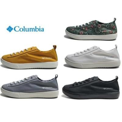 コロンビア Columbia YL1033 マイレージレイン ウォータープルーフ スニーカー レディース 靴