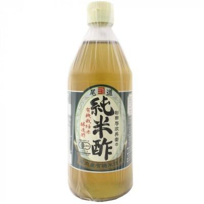 純米酢 500ml 6個セット