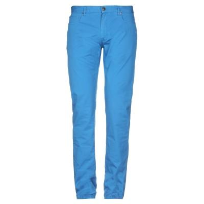 ヘンリー コットンズ HENRY COTTON'S パンツ ブルー 32 コットン 100% パンツ