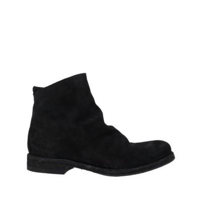 PANTANETTI ショートブーツ  レディースファッション  レディースシューズ  ブーツ  その他ブーツ ブラック