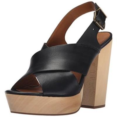 セイシェルズ レディース パンプス Seychelles Women's Expedite Platform Sandal